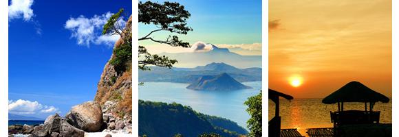 Batangas Scenic Spots