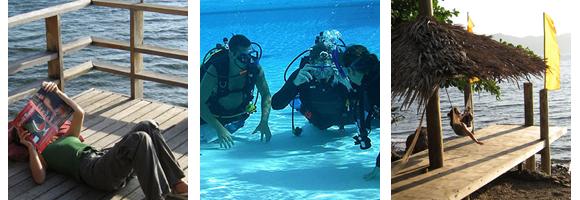 Batangas Activities