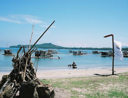 Lian Batangas Resorts