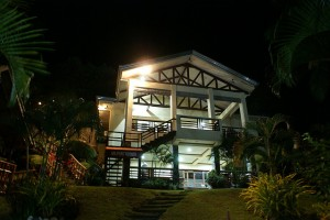 resort house lobo