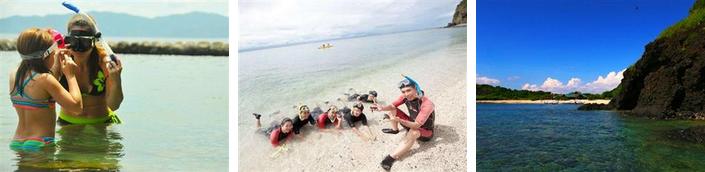 Eagle Point Resort Anilao