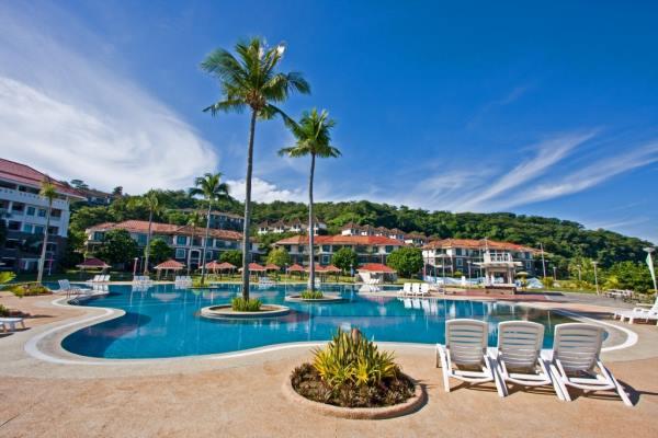 Nasugbu Batangas Beach Resorts List My Resorts Batangas