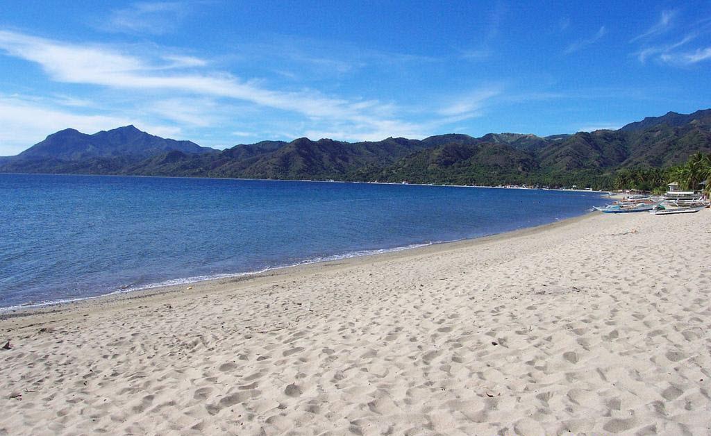 Gerthel beach resort