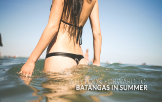 Look forward to batangas in summer