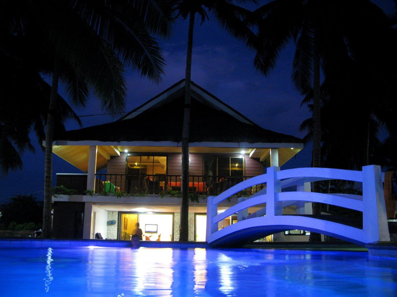 almalin beach resort isla verde