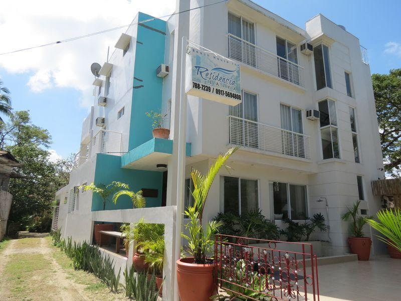 Residencia Laiya