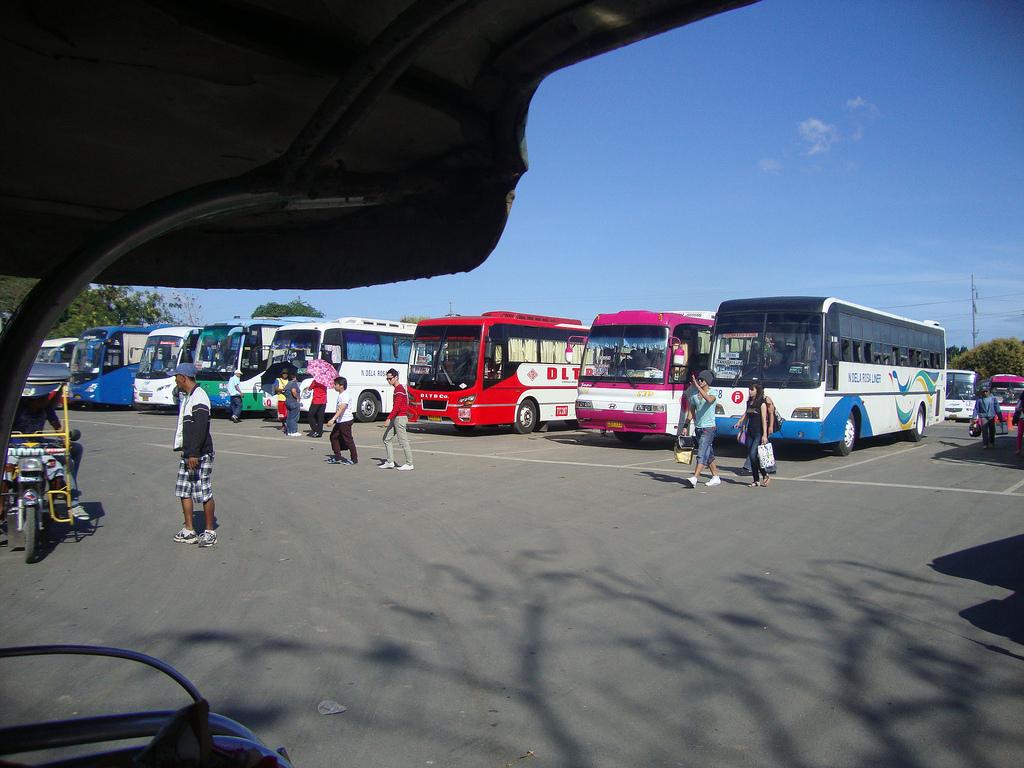 batangas city grand terminal