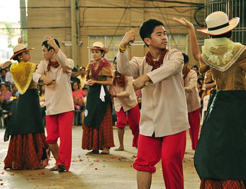 Popular Festivals Celebrated in Batangas