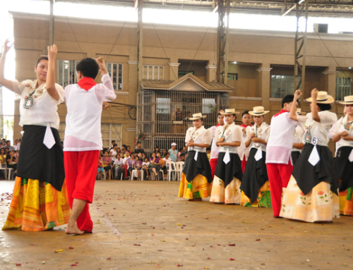 Experience Sublian Festival in Batangas