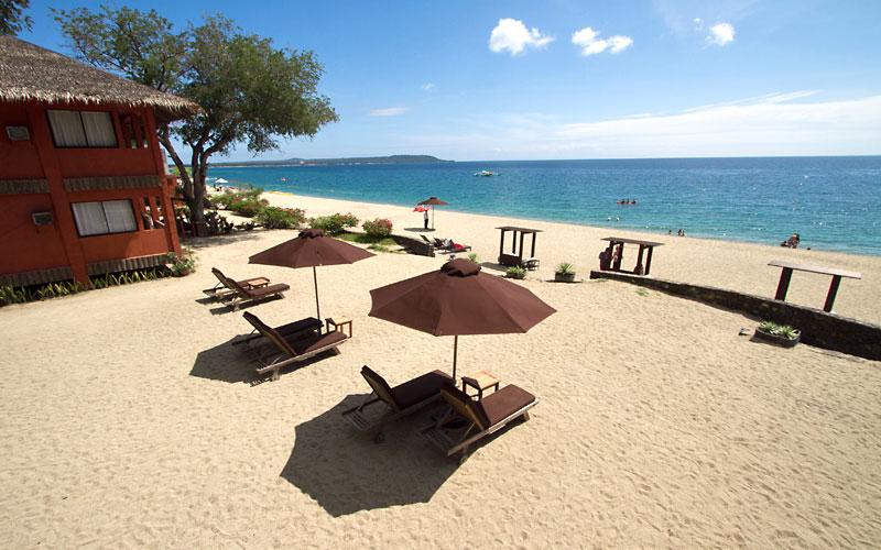 Acuaverde Beach Resort Hotel