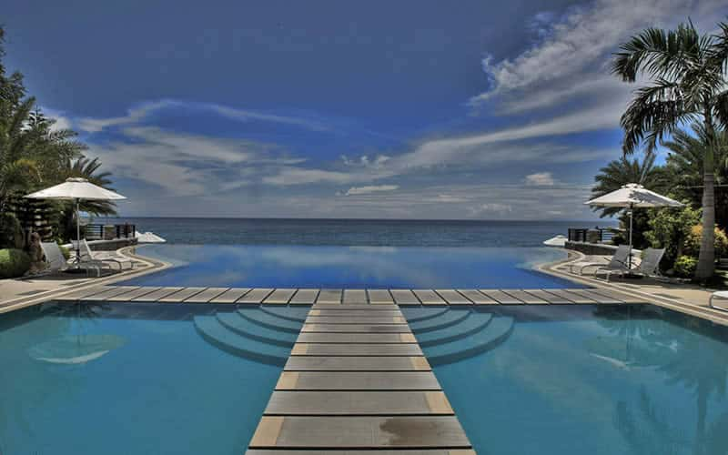 4 Incredible Batangas Resorts With Infinity Pools My Resorts Batangas