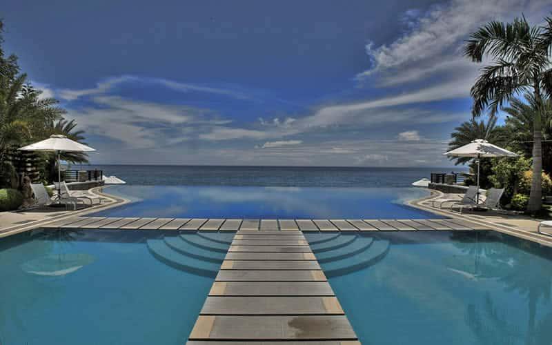 4 Incredible Batangas Resorts With Infinity Pools My Resorts Batangas