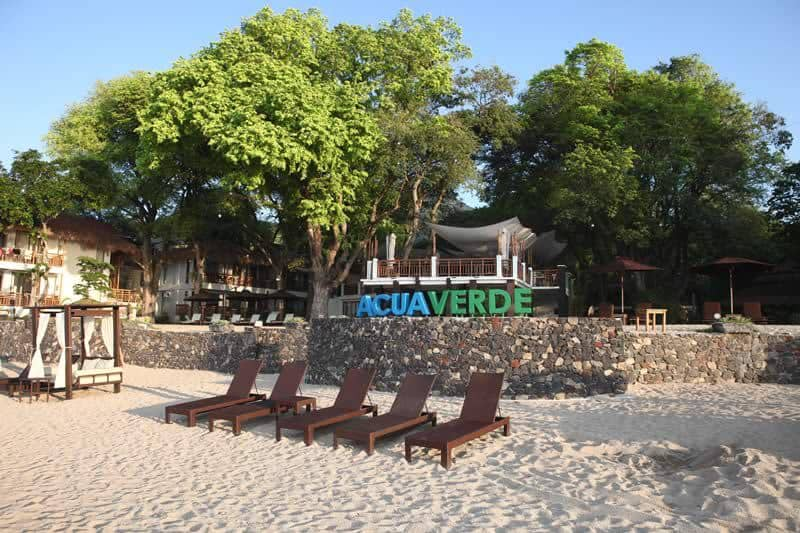 Acuatico Beach Resort Hotel Inc Contact Number