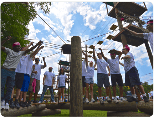 5 Amazing Team Building Venues in Batangas